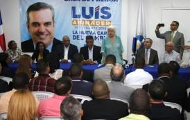 "PRM presenta 160 candidaturas seleccionadas por ""consenso"""