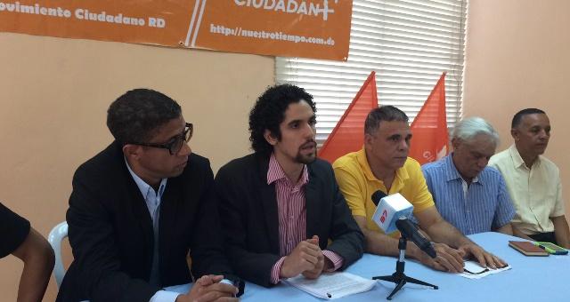 Movimiento C+ critica declaraciones Abinader sobre matrimonio homosexual