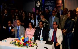 """""""La Maquinaria"""" renuncia del PRM y anuncia apoyo a Danilo Medina"""