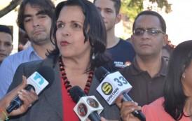 Minou expresa indignación por asesinato dirigente COPADEBA