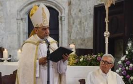 "Obispo critica actual campaña; dice refleja ""bajo nivel político"""