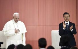 MEXICO: El Papa envía un duro mensaje a clase política y obispos