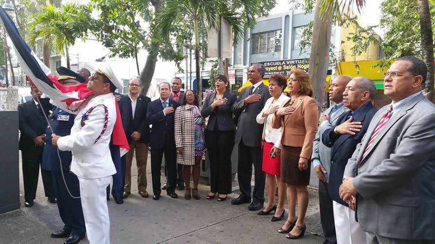 PUERTO RICO: Comienzan actosde la Patria y Semana RD