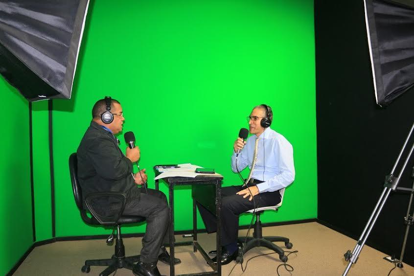 UAPA inicia una emisora  virtual