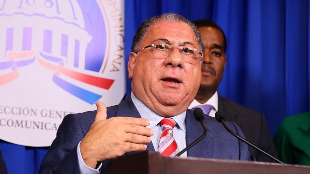 Actos delictivos se han reducido en RD, afirma Ministerio de Interior