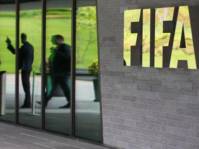 FIFA suspende apoyo a la CONCACAF y CONMEBOL