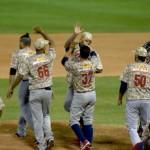 Venezuela y PR avanzan a la semifinal Serie del Caribe