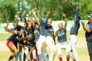 Cuatro equipos avanzan en Beisbol Femenino