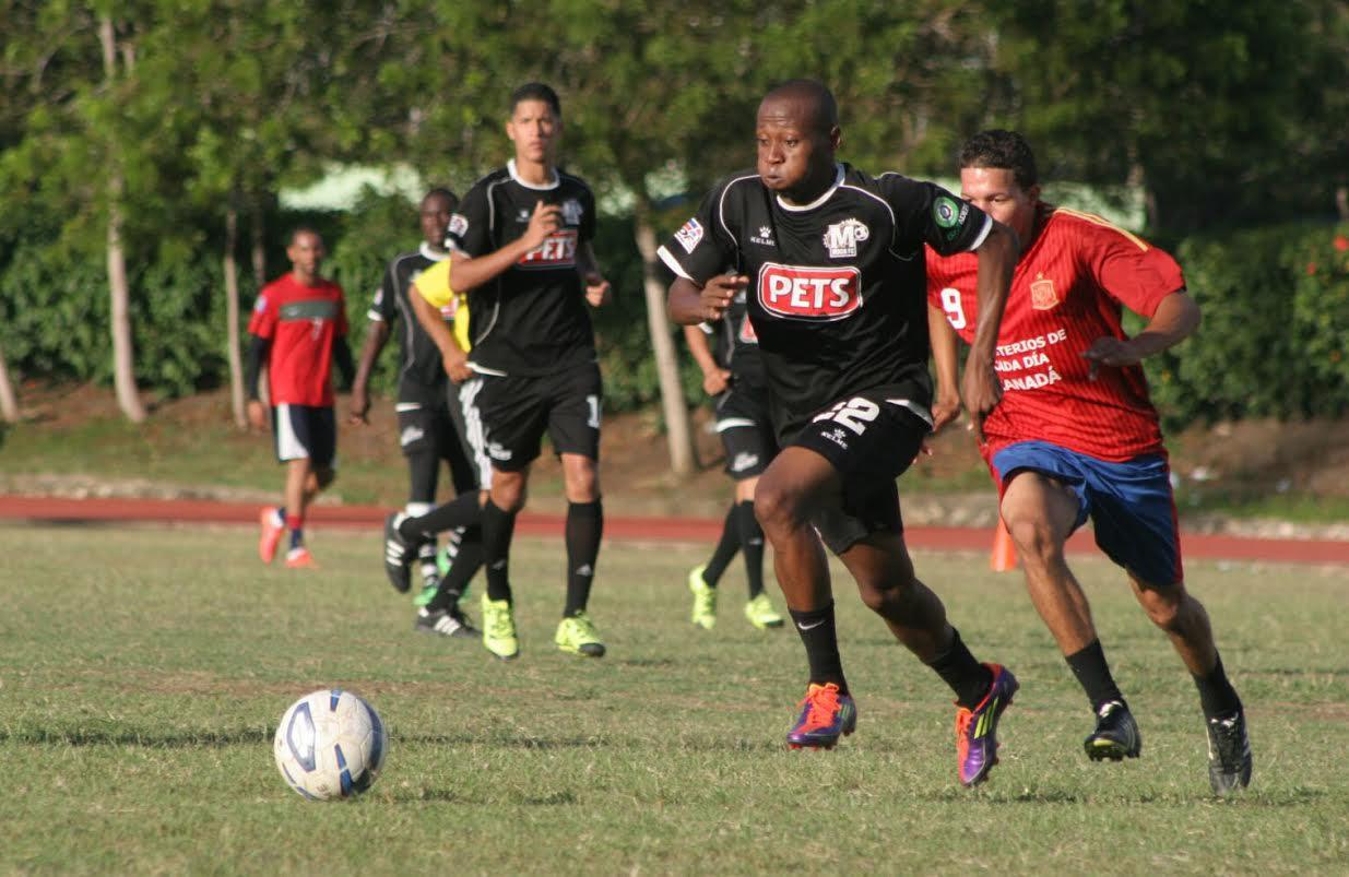 Moca FC vence a Nagua en pretemporada LDF Popular