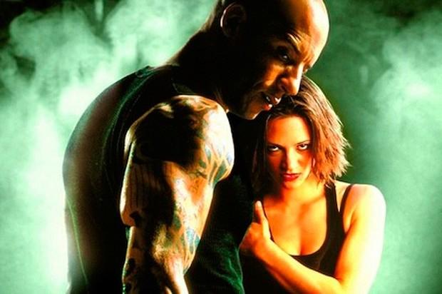 Vin Diesel filmará en República Dominicana