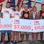 Herrera y Sánchez ganan el Maratón Carrefour 10K