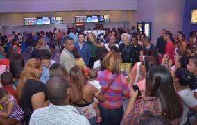 Más de 150 mil personas lleva al cine «Mi Suegra y Yo»