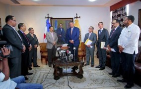 PRM exige frenar uso recursos del Estado por PLD; JCE dice investigará