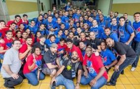 Más de 250 emprendedores sector tecnológico participan V edición Codecamp SDQ