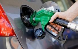 Precios combustibles seguirán invariables del 6 al 12 de febrero