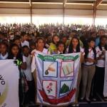 Inician eliminatorias con miras a Juegos Escolares