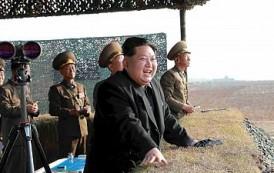 Corea del Norte lanza otro cohete de largo alcance
