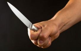 Pelea a cuchillos salda con un muerto y un herido