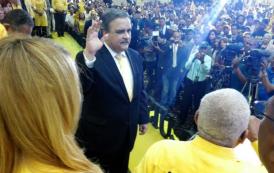 PQDC proclamó a Elías Wessin Chávez como su candidato