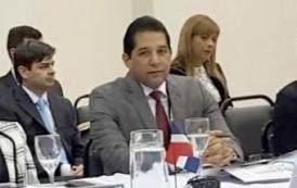 COSTA RICA: Juez TSE RD participa como observador