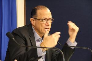 José Antonio Rodríguez,