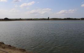 GUAYUBIN: Danilo entrega rehabilitada laguna Vanessa, canales y escuela x