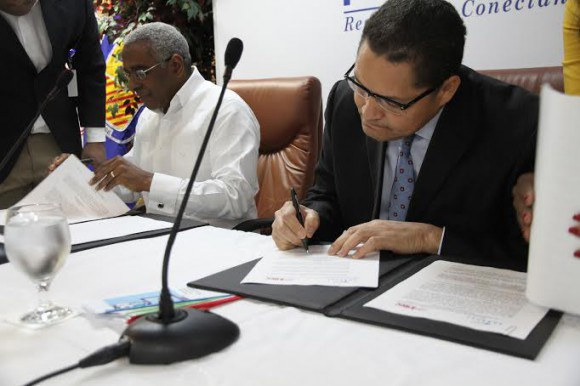 Dos centros RD ingresan en Unión Internacional de Telecomunicaciones