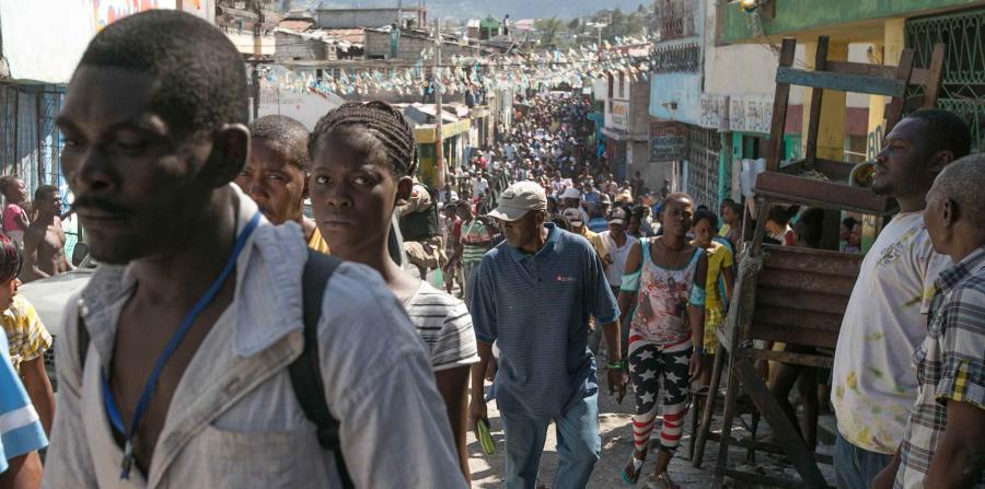 Al menos 18 muertos en Haití tras beber un alcohol adulterado