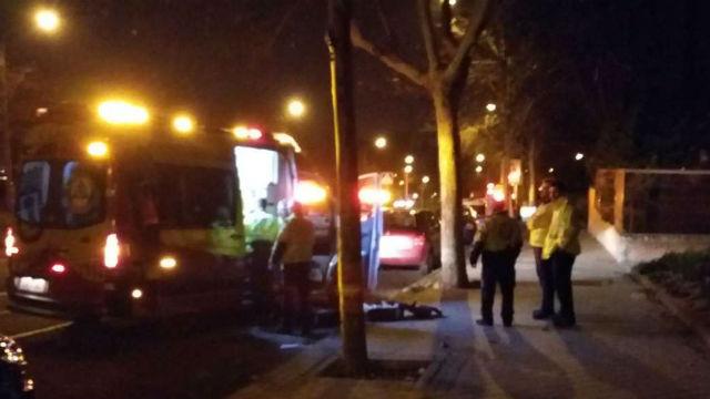 MADRID: Matan dominicano de dos balazos en la cabeza