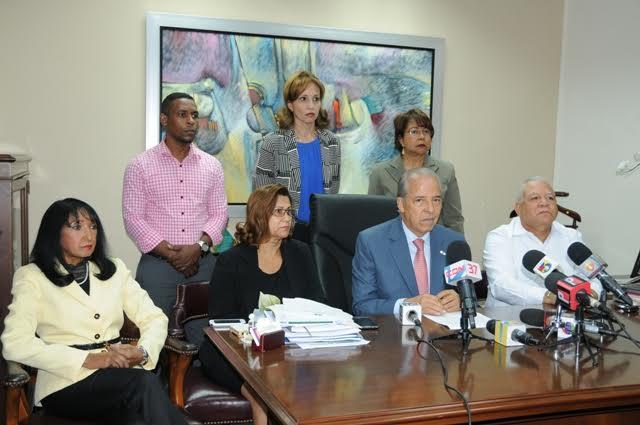 """Gremios del sector Salud anuncian la creación """"mesa de diálogo"""""""
