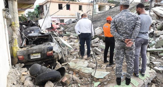 Envasadora explotó en Los Ríos cumplía con requisitos de operación