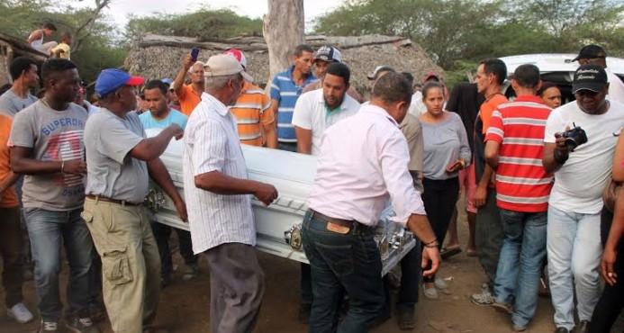 DAJABÓN: Cuatreros haitianos asesinan hacendado