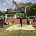 Puerto Plata sobresale en Atletismo Escolar