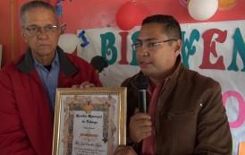 HONDURAS: Reconocen embajador dominicano
