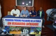 Diego Pesqueira busca presidir Federación Lucha
