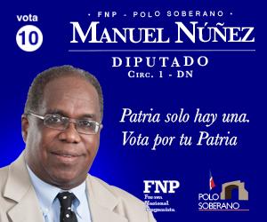 Manuel Nuñez