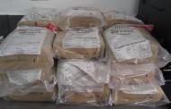AZUA: Autoridades detectan cargamento de marihuana