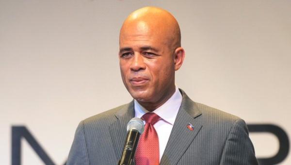 HAITI: Michel Martelly dejará la presidencia el próximo domingo