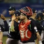 México termina invicto la SC, Cuba derrota Dominicana