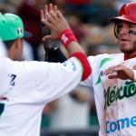 México vence Venezuela y gana Serie del Caribe