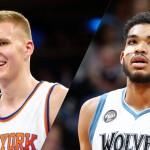 EU brilla en Juego Novatos de la All-Star de NBA