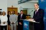 Banreservas inaugura oficina en Merca Santo Domingo