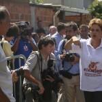 Rousseff garantiza zika no lesionará Juegos Olímpicos