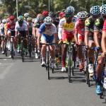 Mejores pedalistas en Vuelta Ciclística Independencia