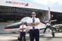 Air Century inicia vuelos regulares hacia Haití