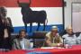 PRSD proclama a Juan Hubieres y a Manuel Jiménez candidatos