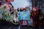 Se presenta en Madrid una muestra del carnaval dominicano