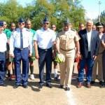 Ejército vence FAD en el Torneo de Rugby Militar