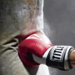 Mejores atletas en la Copa Independencia de Boxeo