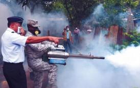 Montalvo pide a la población sumarse a tareas contra zika